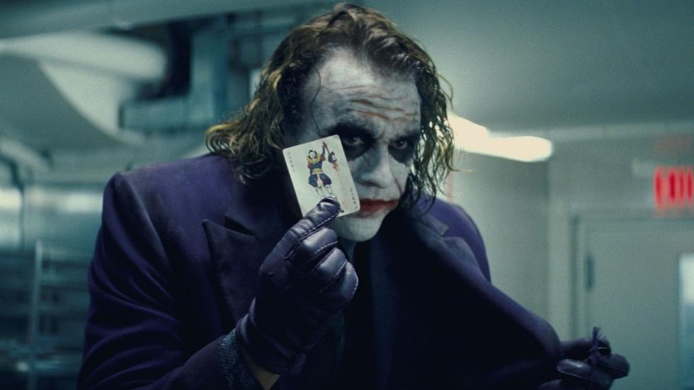 Joker in 'The Dark Knight' bovenaan Top 21 meest memorabele filmmomenten!