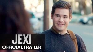 Jexi (2019) video/trailer
