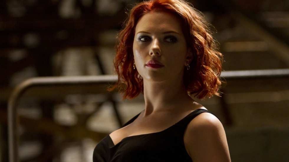 Eerste beelden 'Black Widow' en teaser Marvels Phase 4!