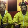 Untitled Breaking Bad Movie
