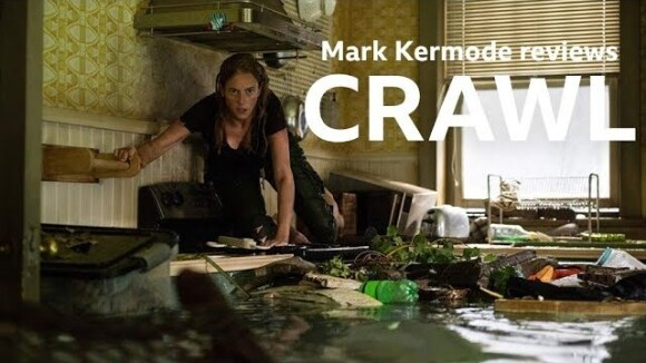 Kremode and Mayo - Crawl reviewed by mark kermode