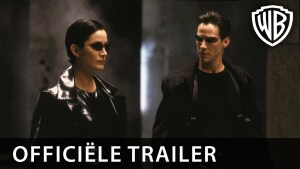 The Matrix (1999) video/trailer