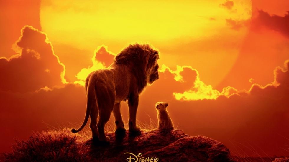 'The Lion King' verslaat origineel en staat in NL top 10 aller tijden