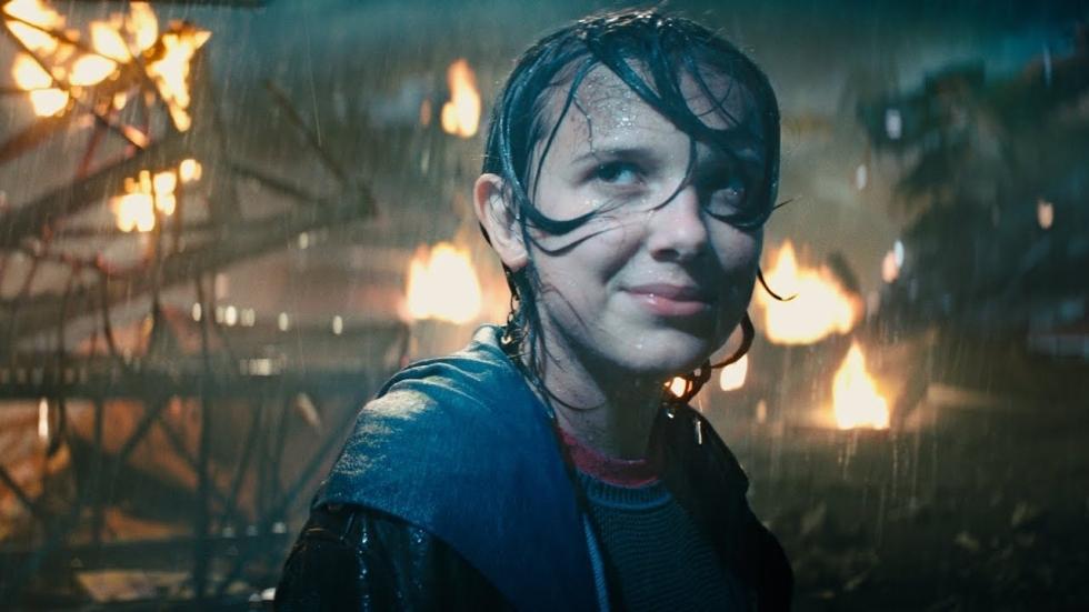 Honest Trailer 'Godzilla: King of the Monsters' vergelijkt film met 'Sharknado'