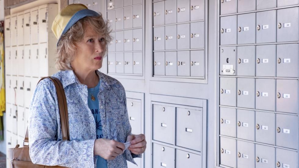 Trailer 'The Laudromat' van Stephen Soderbergh met Meryl Streep en Gary Oldman!