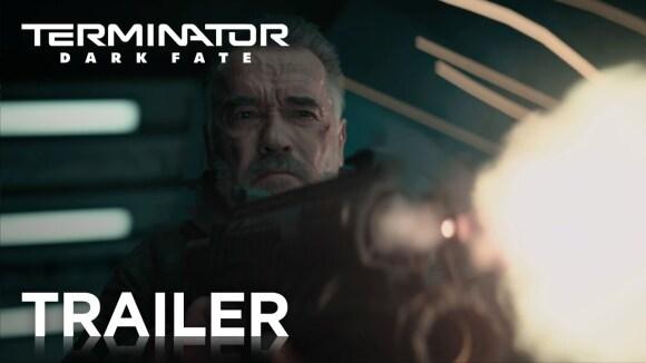 Terminator: Dark Fate trailer 2