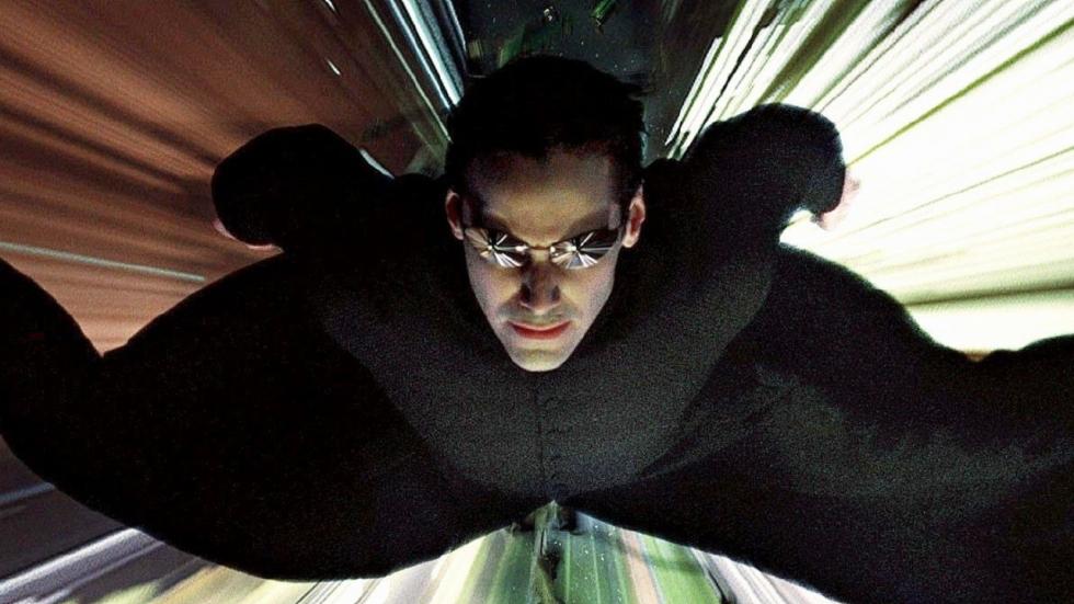 Waarom maar één Wachowski terug is voor 'The Matrix 4'