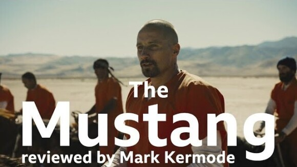 Kremode and Mayo - The mustang reviewed by mark kermode
