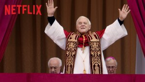The Two Popes (2019) video/trailer