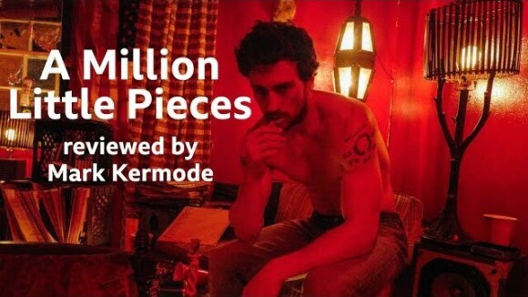 Kremode and Mayo - A million little pieces reviewed by mark kermode
