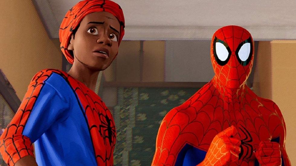 Miles Morales uit 'Into The Spider-Verse' naar het Marvel Cinematic Universe?