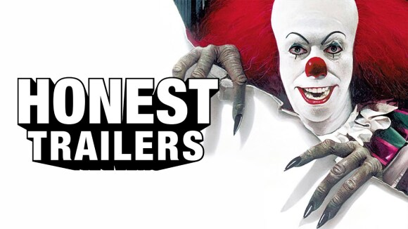 ScreenJunkies - Honest trailers | it (1990)