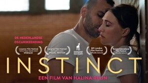 Instinct (2019) video/trailer