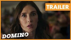 Domino (2019) video/trailer