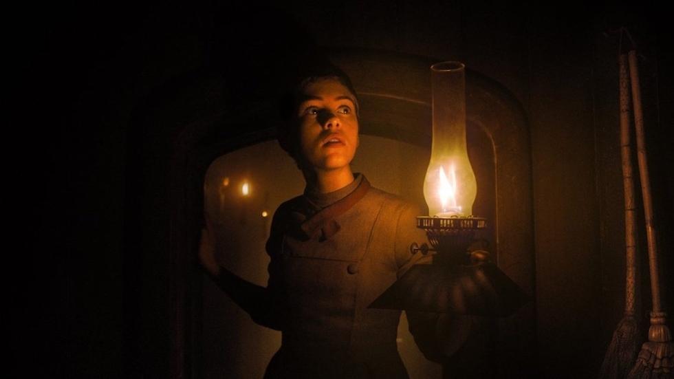 Eerste trailer 'Gretel & Hansel'!
