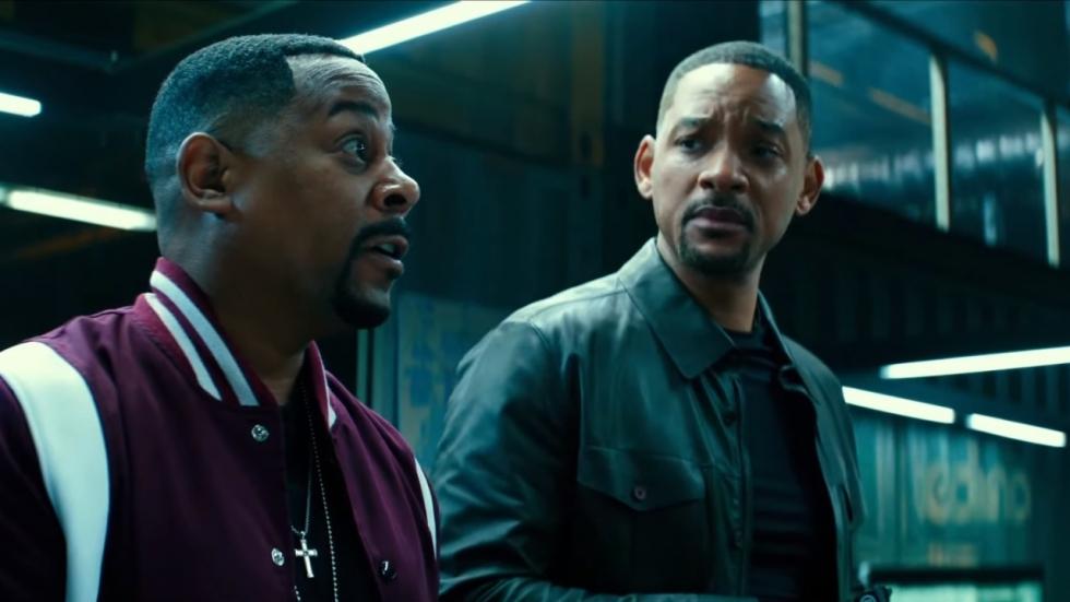 Eerste trailer 'Bad Boys for Life': Will Smith en Martin Lawrence zijn terug!