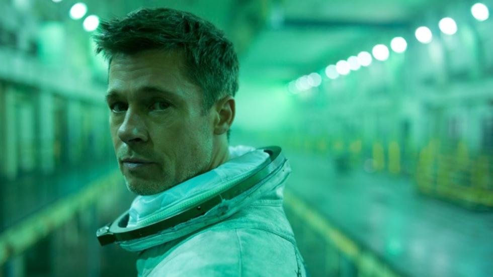 """Eerste reacties sci-fi blockbuster 'Ad Astra' met Brad Pitt: """"ongekend meesterwerk"""""""