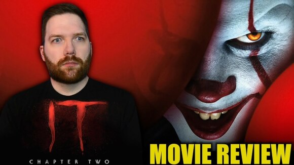 Chris Stuckmann - It chapter two - movie review