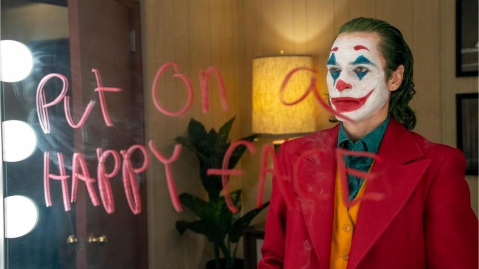 """Joaquin Phoenix: """"Ik werd zelf bijna krankzinnig tijdens opnames Joker"""""""