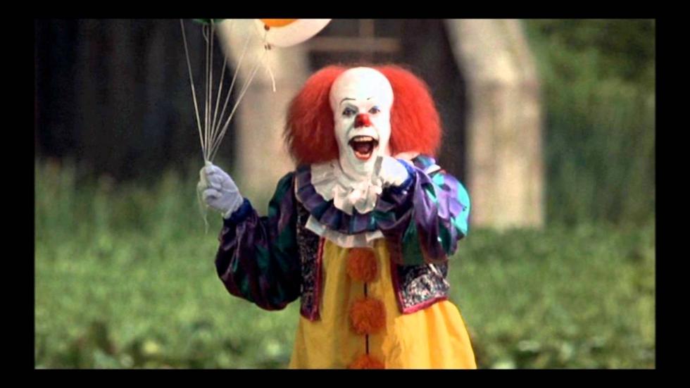 Grappige Honest Trailer van de originele 'It' uit de jaren '90