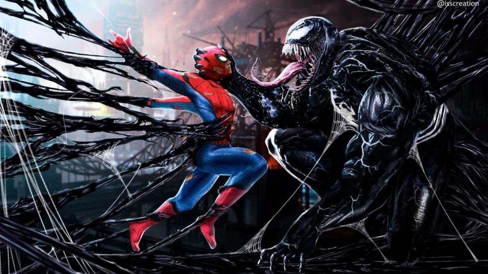 Wat wil jij? Spider-Man in de 'Venom'-films of niet?