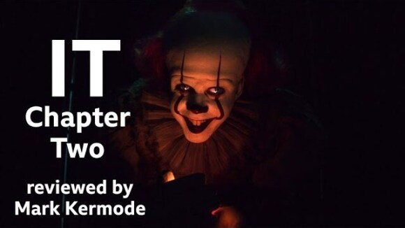 Kremode and Mayo - It: chapter two reviewed by mark kermode