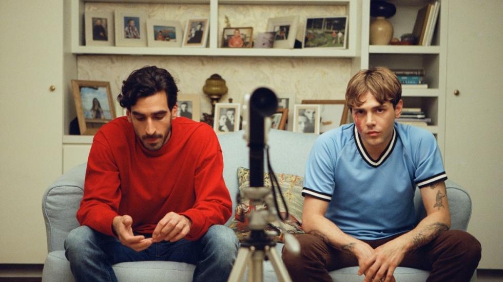 Trailer 'Matthias & Maxime' van Xavier Dolan