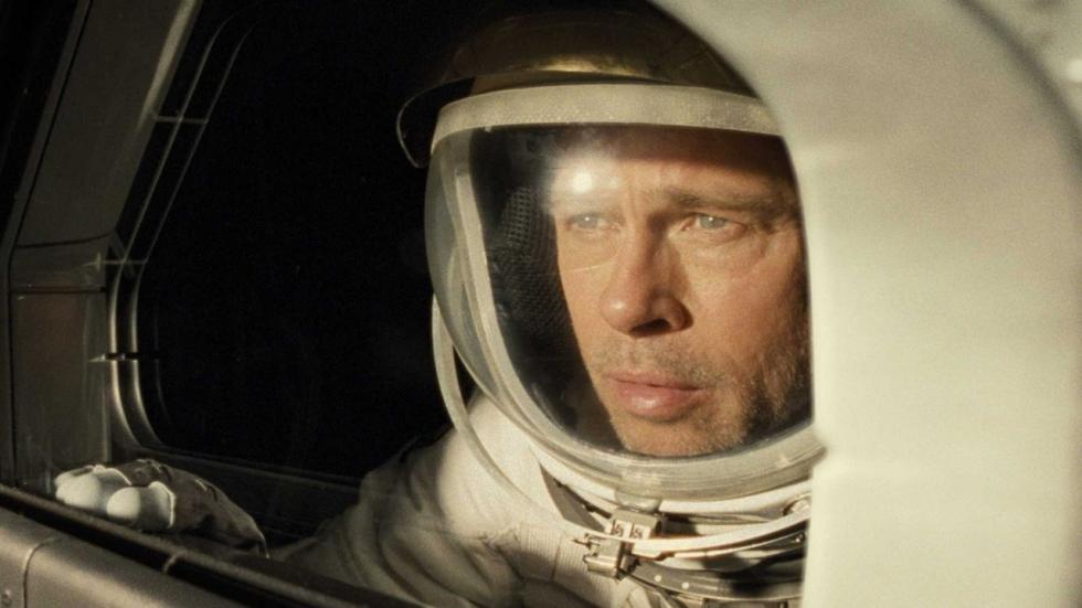 Minder films met Brad Pitt in de toekomst