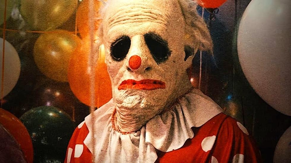 Vind je Pennywise al eng? Kijk dan maar niet naar Wrinkles the Clown!