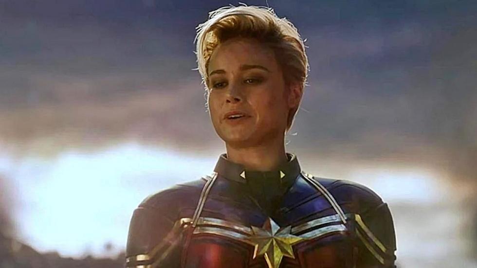 Krijgt Captain Marvel een rol in 'Shang-Chi and the Legend of the Ten Rings'?