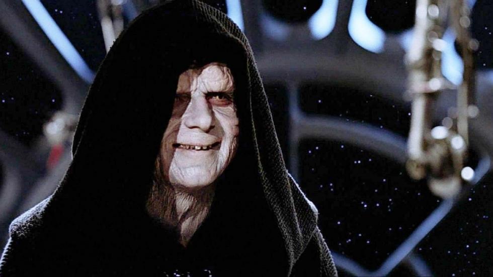 Keert superschurk Palpatine terug in 'Star Wars: The Rise of Skywalker'?