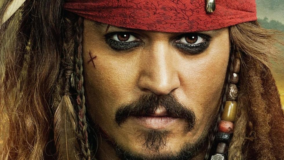 Johnny Depp reageert op controverse rondom vermeende racistische Dior-reclame