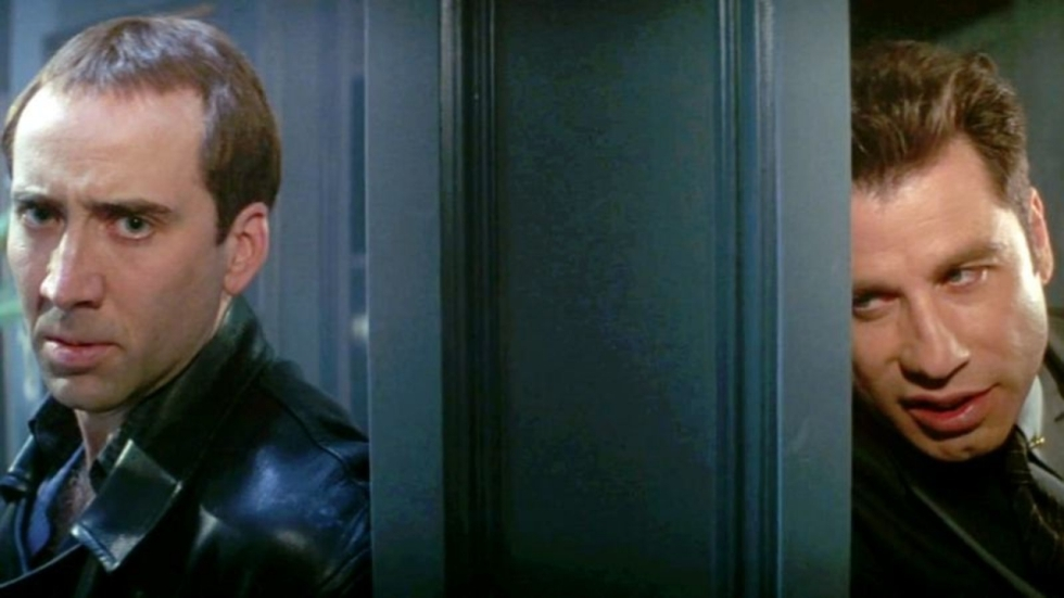 Eigenzinnige blockbuster 'Face/Off' krijgt remake