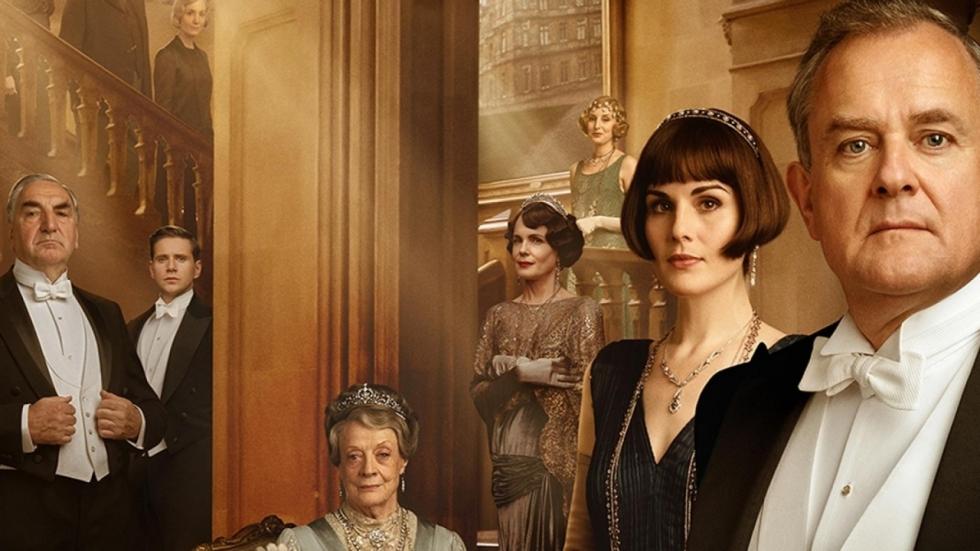 """Eerste reacties 'Downton Abbey': """"sprookjesachtig"""""""