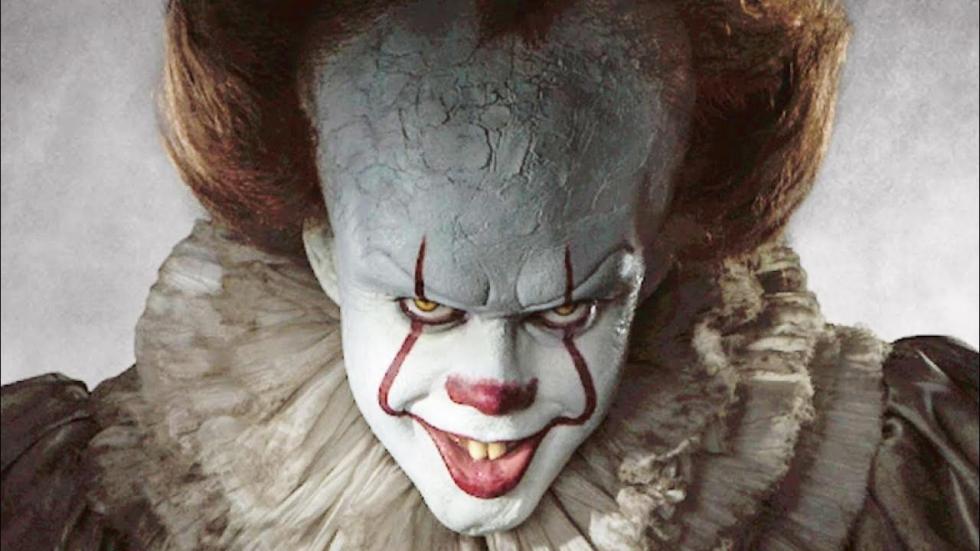Pennywise-acteur Bill Skarsgård is klaar voor 'It: Chapter Three'