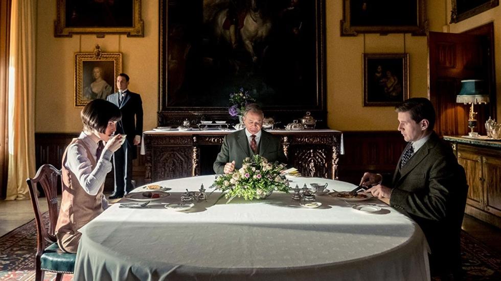 'Downton Abbey' draait nu in de bioscoop: nog 5 films die volgden op een serie!