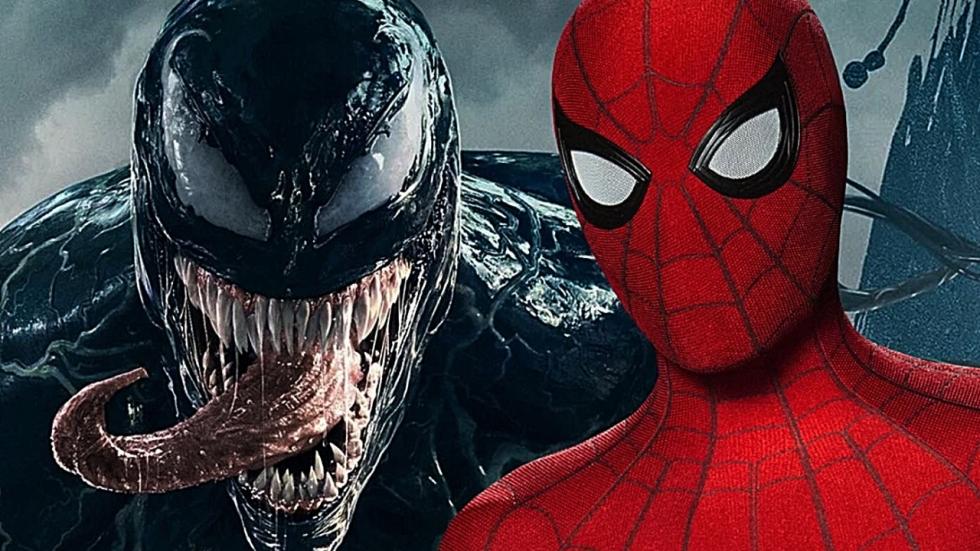 Venom-bedenker steunt Marvel/Sony-breuk rondom Spider-Man