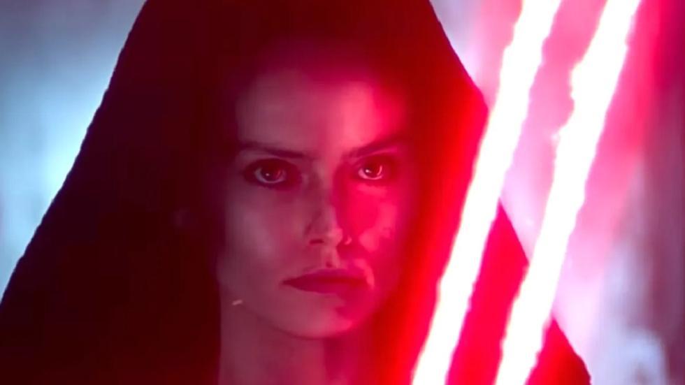 Gerucht: Palpatine wil opmerkelijk keizerrijk in 'Star Wars: The Rise of Skywalker'