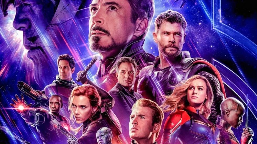 'Ant-Man'-acteur baalt van 'Avengers: Endgame'!