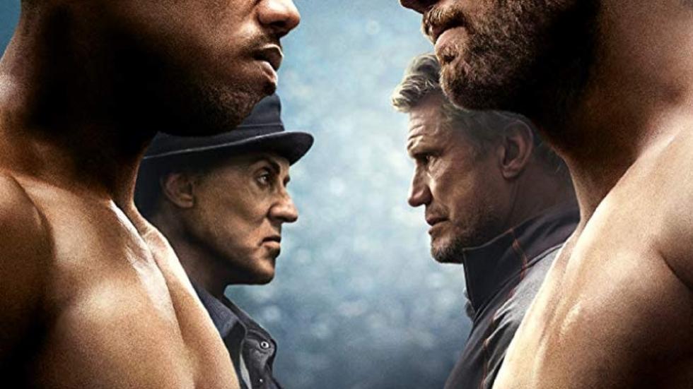 Geschrapte scène 'Creed II' verbijsterde Sylvester Stallone