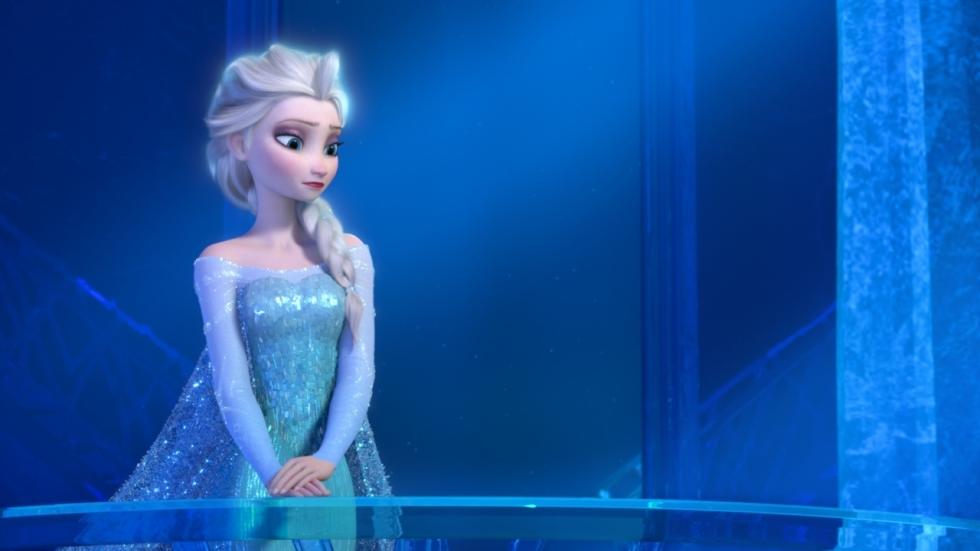 """Idina Menzel over 'Frozen 2': """"Elsa heeft geen vriend(in) nodig"""""""