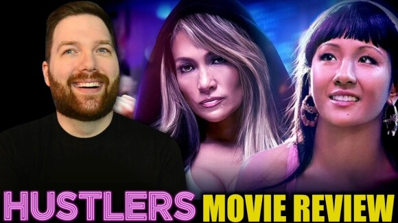 Chris Stuckmann - Hustlers - movie review