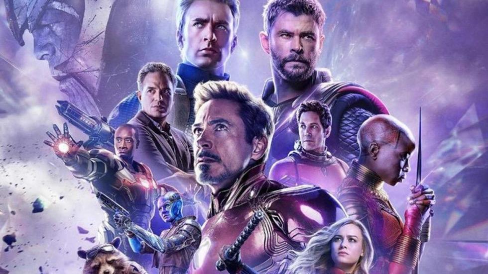Een X-Men of Silver Surfer-film voor de 'Avengers: Endgame'-regisseurs?