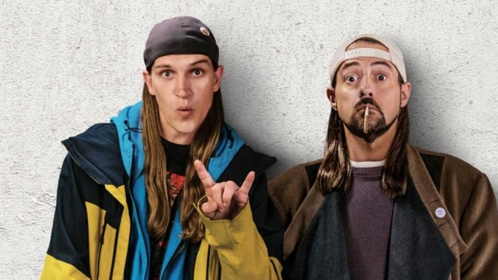 Jay & Silent Bob pakken uit met nieuwe poster