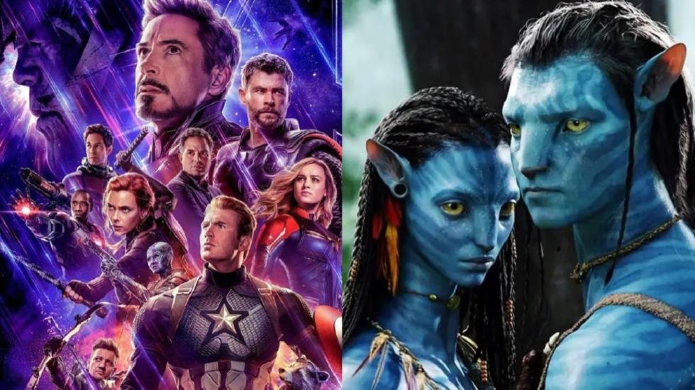 James Cameron is blij dat 'Avengers: Endgame' de recordopbrengst van 'Avatar' heeft verbroken