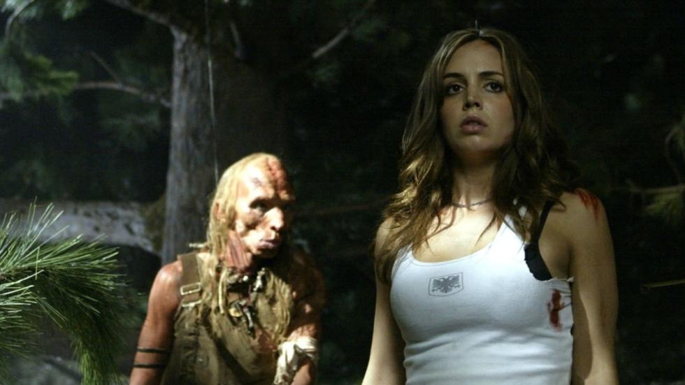 Horror-franchise 'Wrong Turn' krijgt een reboot