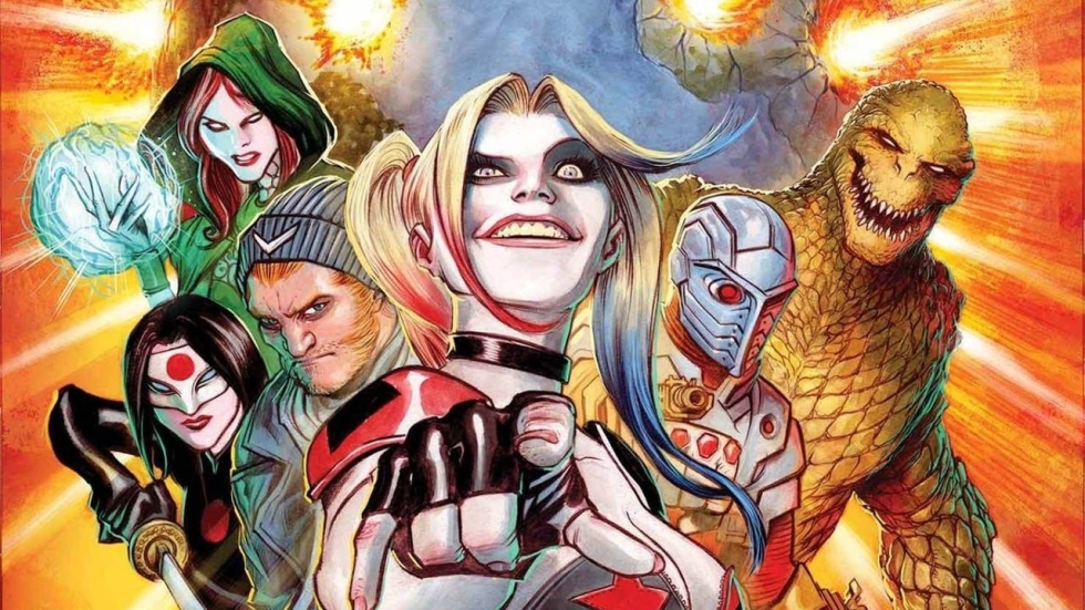 James Gunn brengt update over 'Suicide Squad'