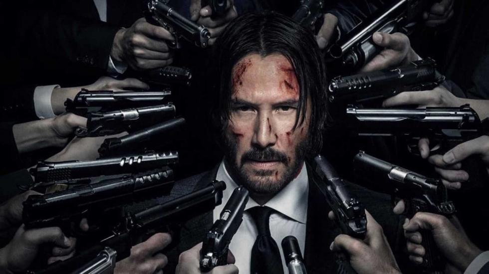 Regisseur 'John Wick' noemt zijn films ''idioot''