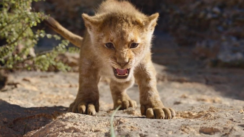 'The Lion King' is Box Office-koning aller tijden in Nederland