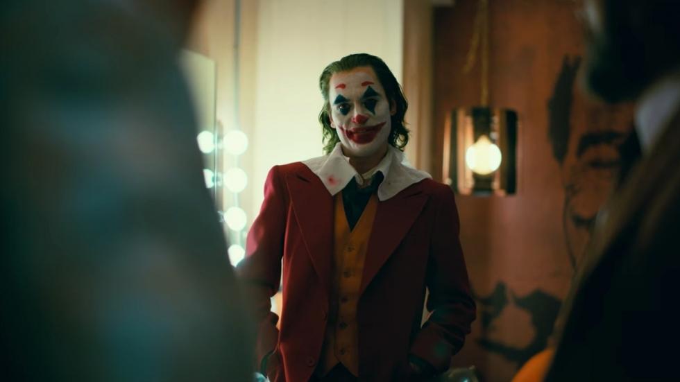 Verontrustende 'Joker' gebruikt negatieve recensies in eigen voordeel